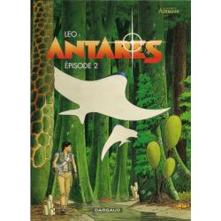 Antarès - Tome 2 - Épisode 2