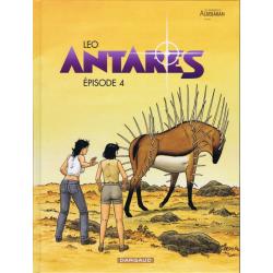 Antarès - Tome 4 - Épisode 4