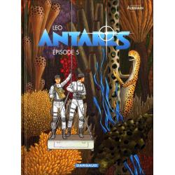 Antarès - Tome 5 - Épisode 5