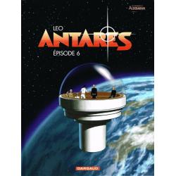Antarès - Tome 6 - Épisode 6