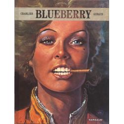 Blueberry (Intégrale) - Tome 5 - Intégrale - Volume 5
