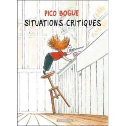 Pico Bogue - Tome 2 - Situations critiques