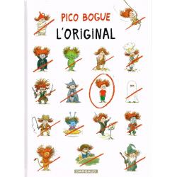Pico Bogue - Tome 8 - L'original