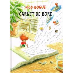 Pico Bogue - Tome 9 - Carnet de bord