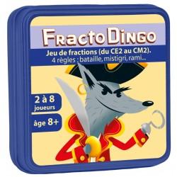 Fractodingo