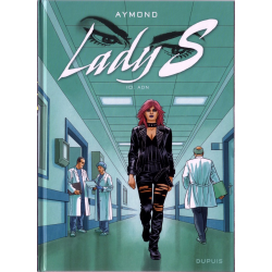 Lady S. - Tome 10 - A D N