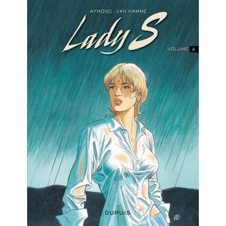 Lady S. - Intégrale - Volume 2