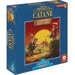 Les Princes de Catane : L'Âge Sombre