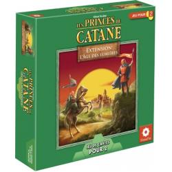 Les Princes de Catane : L'Âge des Lumières