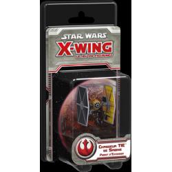 SW X-Wing : Chasseur TIE de Sabine