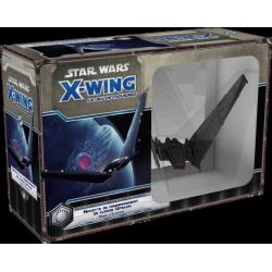 SW X-Wing : Navette de Commandement Upsilon