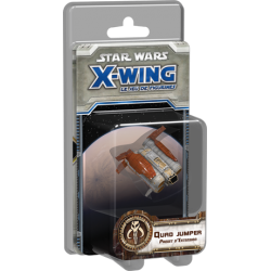 SW X-Wing : Quad Jumper