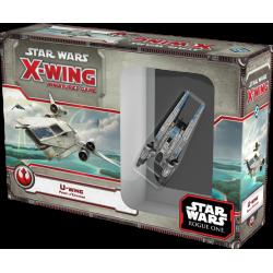 SW X-Wing : U-Wing