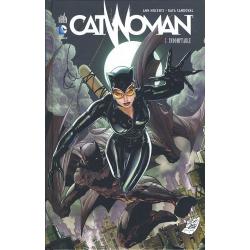 Catwoman (DC Renaissance) - Tome 3 - Indomptable