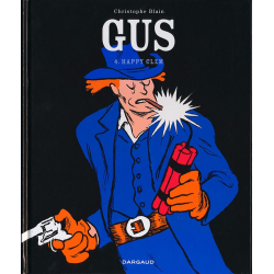 Gus - Tome 4 - Happy Clem