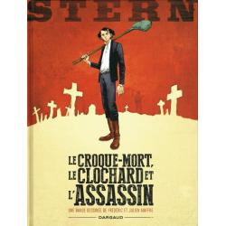Stern - Tome 1 - Le Croque-mort, le Clochard et l'Assassin