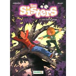 Sisters (Les) - Tome 11 - C'est dans sa nature