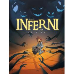 Inferni - Tome 1 - Héritage