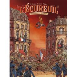 Écureuil (L') - Tome 2 - Par-dessus la Commune
