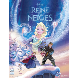 Reine des neiges (La) - Tome 1 - La reine des neiges