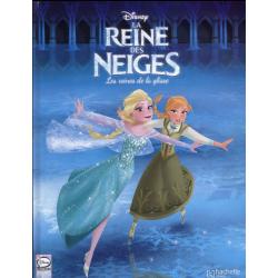 Reine des neiges (La) - Tome 4 - Les reines de la glisse