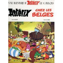 Astérix - Tome 24 - Astérix chez les Belges