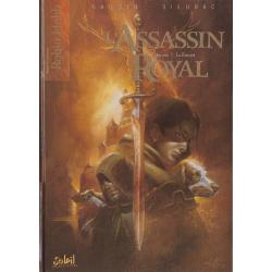 Assassin Royal (L') - Tome 1 - Le bâtard