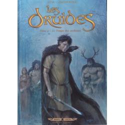 Druides (Les) - Tome 9 - Le Temps des corbeaux