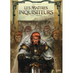 Maîtres inquisiteurs (Les) - Tome 1 - Obeyron