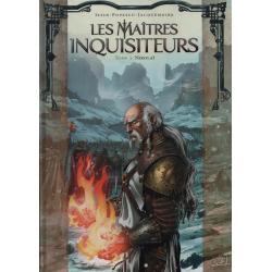 Maîtres inquisiteurs (Les) - Tome 3 - Nikolaï