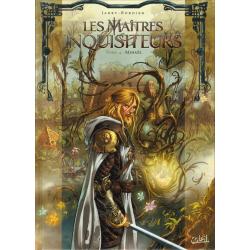 Maîtres inquisiteurs (Les) - Tome 4 - Mihaël