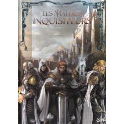 Maîtres inquisiteurs (Les) - Tome 6 - À la lumière du chaos