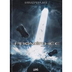 Prométhée - Tome 14 - Les Âmes perdues