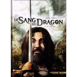 Sang du dragon (Le) - Tome 11 - Tu es ma chair