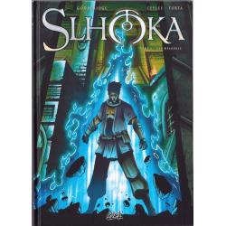 Slhoka - Tome 6 - Les Méandres