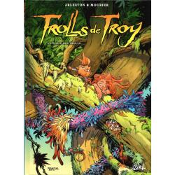 Trolls de Troy - Tome 22 - À l'école des Trolls