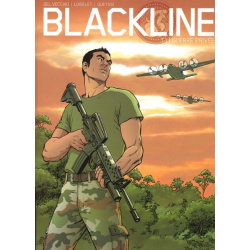 Blackline - Tome 1 - Guerre privée
