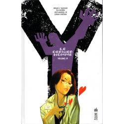 Y le dernier homme (Urban Comics) - Tome 4 - Volume IV