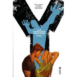Y le dernier homme (Urban Comics) - Tome 5 - Volume V