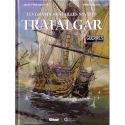 Grandes batailles navales (Les) - Tome 1 - Trafalgar