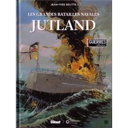 Grandes batailles navales (Les) - Tome 2 - Jutland