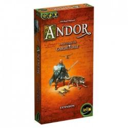 Andor - La légende de Gardétoile