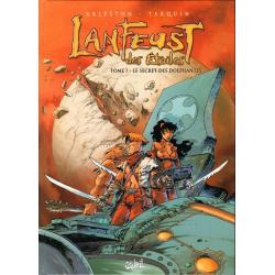 Lanfeust des Étoiles - Tome 7 - Le secret des Dolphantes