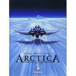 Arctica - Tome 4 - Révélations