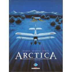 Arctica - Tome 6 - Les fugitifs