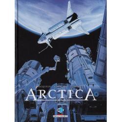 Arctica - Tome 8 - Ultimatum