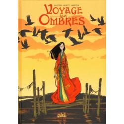 Voyage aux Ombres - Voyage aux Ombres