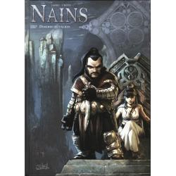 Nains - Tome 7 - Derdhr du Talion