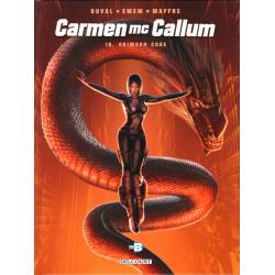 Carmen Mc Callum - Tome 16 - Crimson code