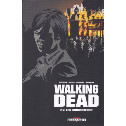 Walking Dead - Tome 27 - Les Chuchoteurs
